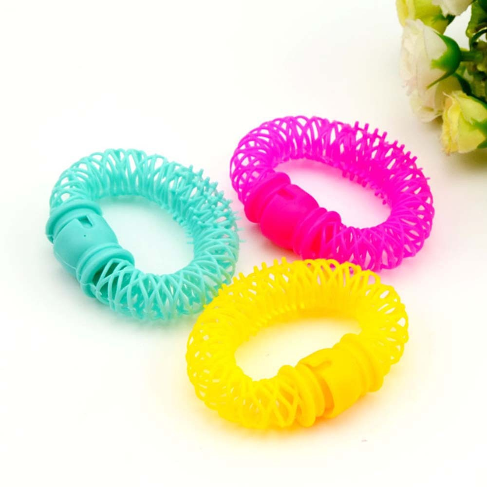 Terrific Plastic Spiral Hair Rollers Promotion Shop For Promotional Plastic Short Hairstyles Gunalazisus