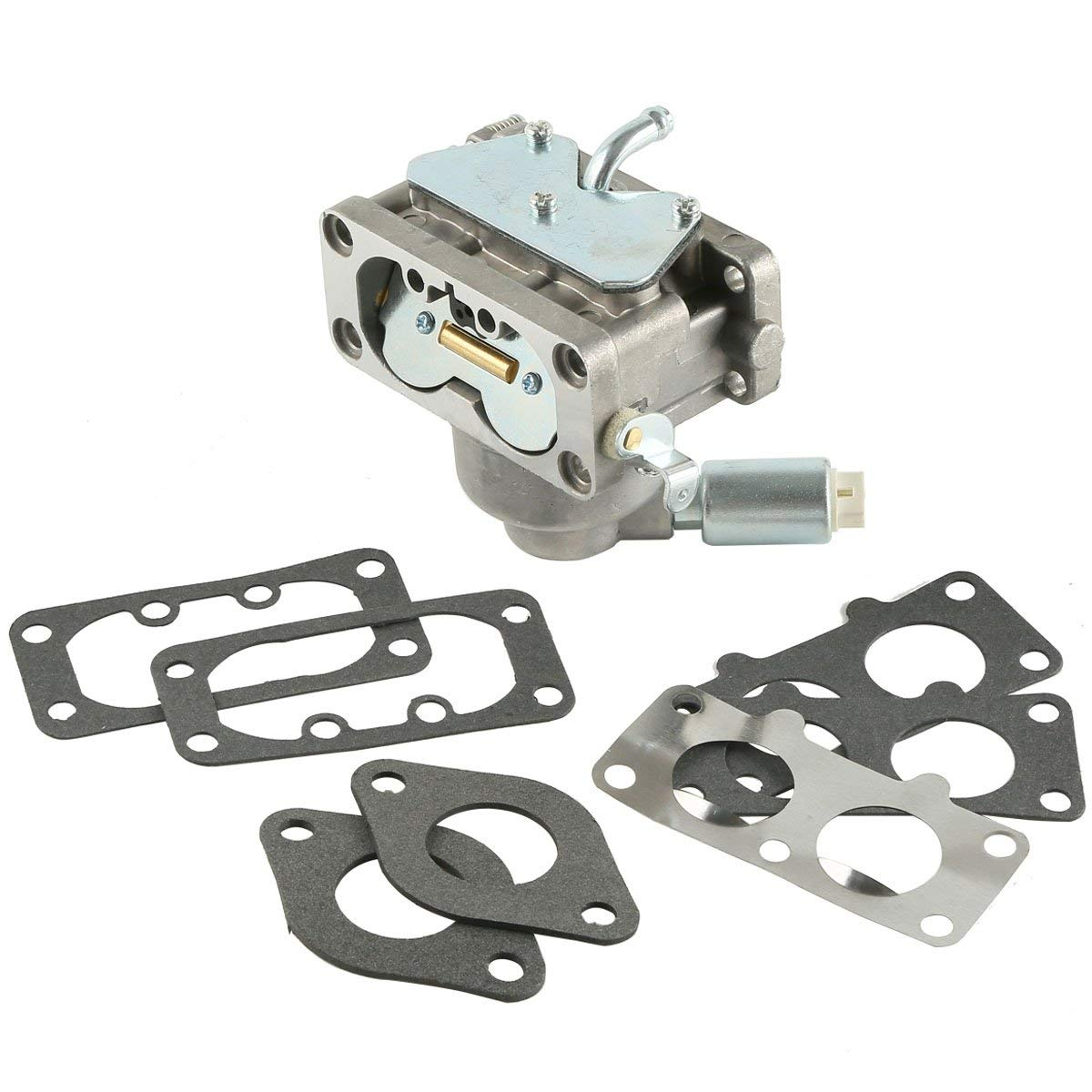 Buy Right Muffler and Manifold to fit 21-23hp Briggs Vanguard