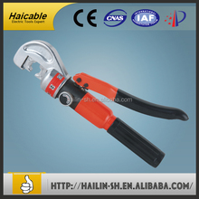 HP-70C Safety valve system inside integral unit hydraulic crimping tools brand