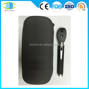 OPH-1 Hot Sale AA Battery Mini Ophthalmoscope with CE & FDA