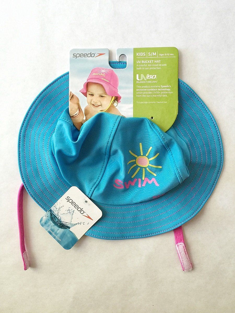 6aaf1c281c0 Buy Speedo UV50+ Kids Baby Infant Bucket Hat