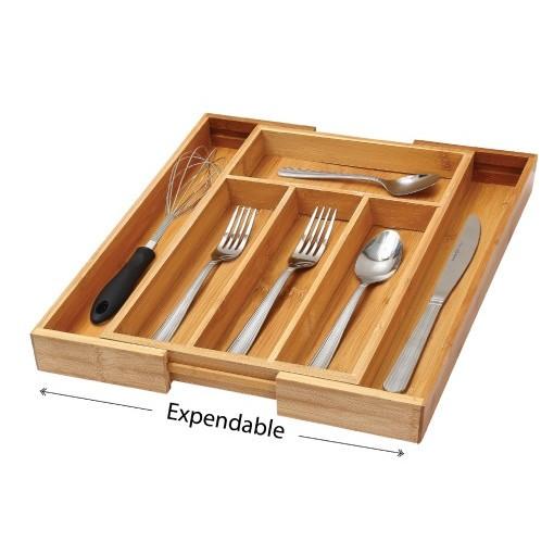 High Quality silverware tray 3