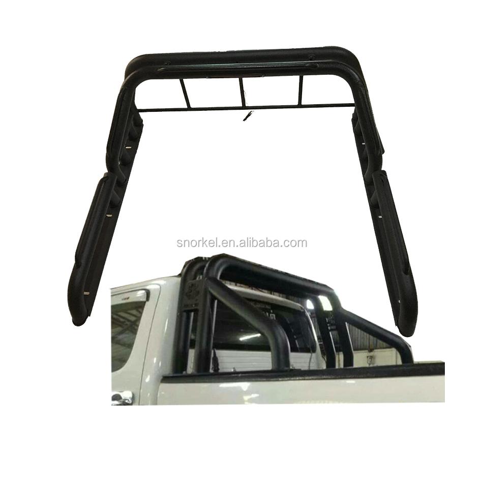 feb9b1891 4x4 acessórios esportivos revo rollbar para hilux vigo pickup barras  estabilizadoras