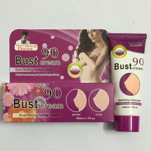 Best Herbal Ingredient Big Tight Breast Enlargement Cream breast reduction cream