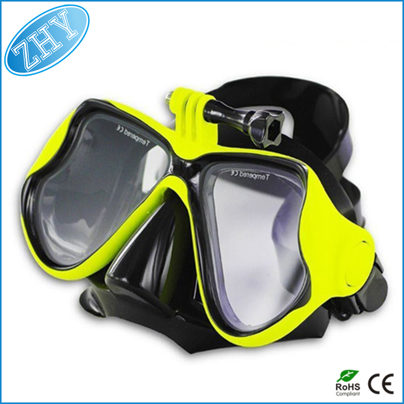 High impact resistance swim goggle sports wear costumes motocross protective goggles