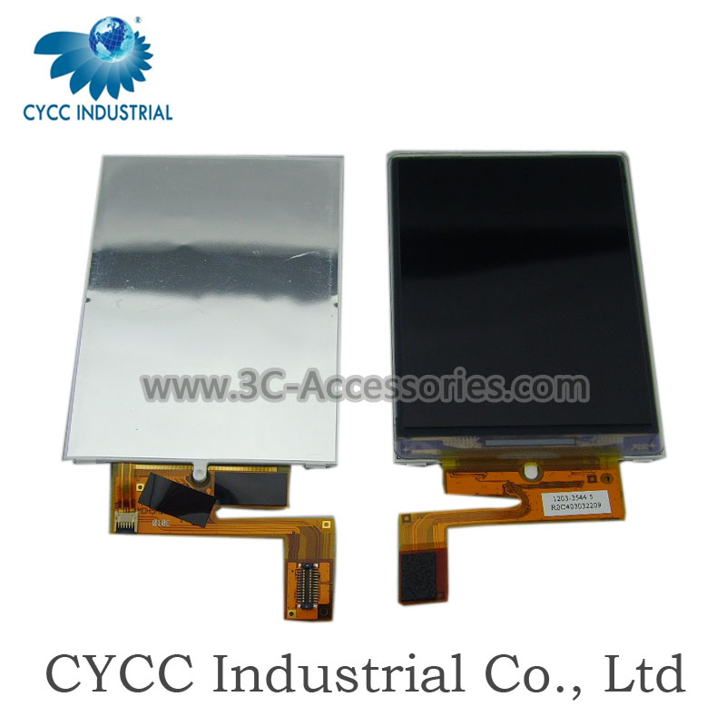 Mobile Phone LCD Screen for Sony Ericsson C905