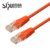 SIPU high speed 4 pairs patch cable cat5e laptops computer cable manufacturers in china patch cable