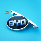 Wholesale BYD car wheels brand logo with auto emblem