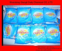 2012 Hot Selling High Foam 25kg Bulk Washing Powder