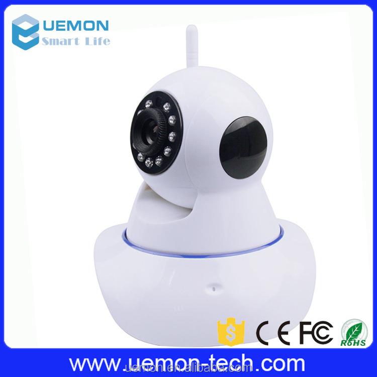Chinese manufacturer Camera Wireless WiFi IP With Long-term Service