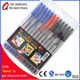 O/A 45days payment direct factory wholesale cheap ball pen and plastic pen for bic pen