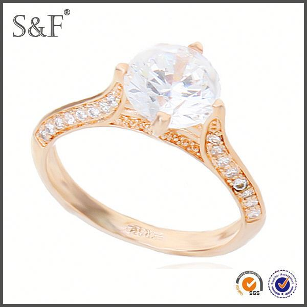 HOT SELLING!!! Newest Style Crystal piano rings