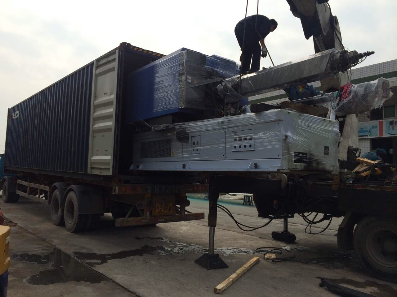 used JSW  super master injection molding machine for sale FOB Reference Price:Get Latest Price