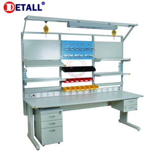 Detall double sided Antistatic Standard ESD Workbench