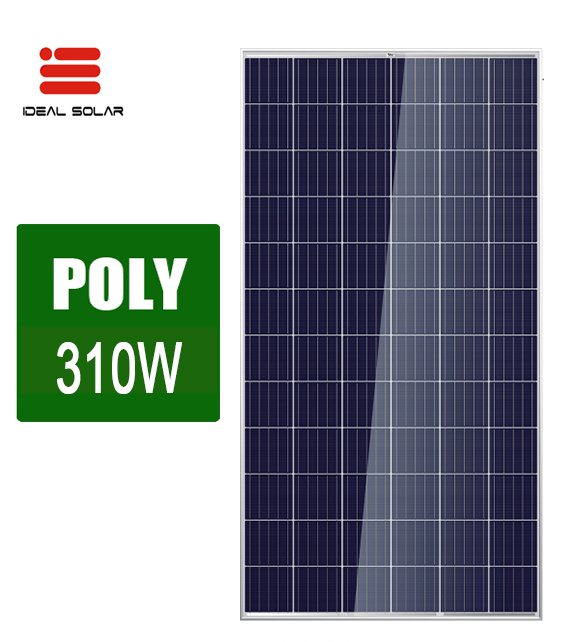 utility scale polycrystalline 310 w solar panels for on grid solar system 310w TUV certificated 330W 335w solar panel cleaner