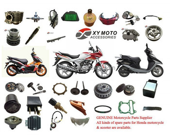 Motorcycle Dealers For Honda OEM Parts Motorcycle Parts