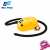 Super 12V Is up & Water Sport Electric Pump Cigar Lighter Electric Air Pump For Inflatable Boat