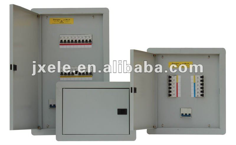 metal distribution box Modular Enclosures