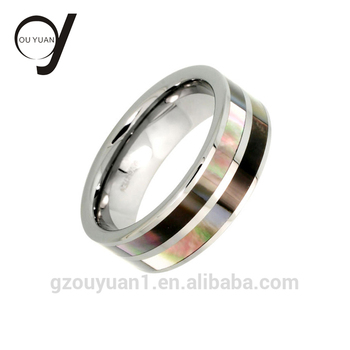 Wedding Band For Men.Tungsten Ring Men Women Wedding Band Mother Of Pearl Inlay Strip Comfort Fit 8mm Rings Buy Tungsten Inlay Shell Ring Pearl Cock Ring Cheap Wedding