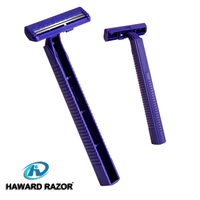 D207 high quality safety razor blades feather