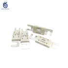 low voltage porcelain fast plated anl fuse for short circuit vehicle protection