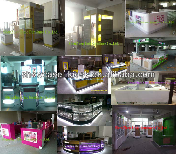 Made in china free design juice kiosk mobile food truck for Food truck juice bar