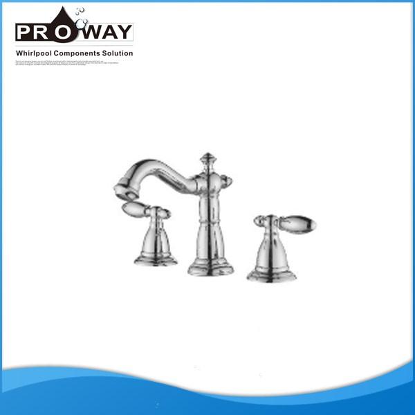 Bathtub Accessories Hot Cold Water Dispenser Spout Shower Mixer Faucet