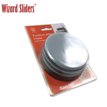 OEM support sticky teflon glides ptfe sliders in different sizes