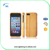 Factory Price Bamboo Mobile Phone Cases Wood Cell Phone Cover for iphone 6