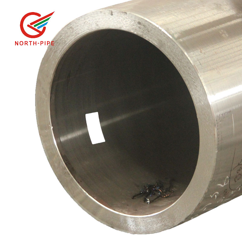 Excellent Professional Service & High Pressure astm a213 T11 alloy tube