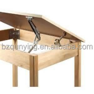 Coffee Table Board Lift Top Hinge Slide Headrest Lifting Hinge