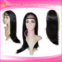 Wholesale TOP grade european human hair jewish wigs