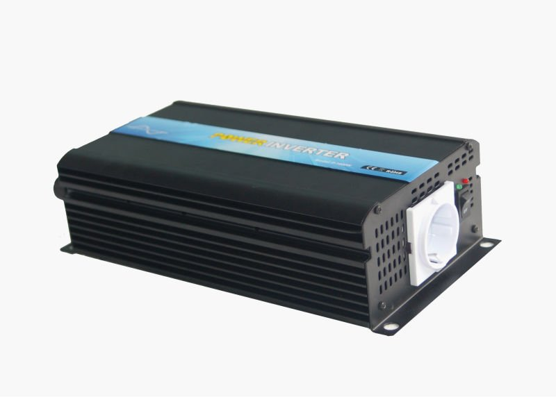 DC12v-AC230v 1000W 50Hz/60Hz Pure Sine Wave Power Inverter, Off-Grid Solar Inverter