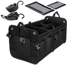 Amazon Bestseller Tragbare <span class=keywords><strong>Auto</strong></span> Trunk Organizer Riesige Saving Multi Fächer Klapp Faltbare <span class=keywords><strong>Auto</strong></span> <span class=keywords><strong>Veranstalter</strong></span>