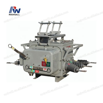 ZW20-12C type pole mounted Vacuum Circuit Recloser