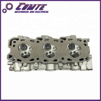 6g72 Cylinder Head For Mitsubishi Pajero 6g72 Engine 3 0l Md307677 Md307678  Md319218 - Buy Cylinder Head 6g72,6g72 Engine Parts,For Mitsubishi Pajero
