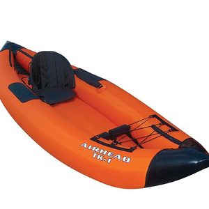 fast speed kayak inflatable canoe, inflatable kayak