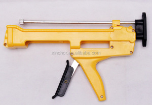 XQ-CG502 5:1 360ml Plastic caulking gun