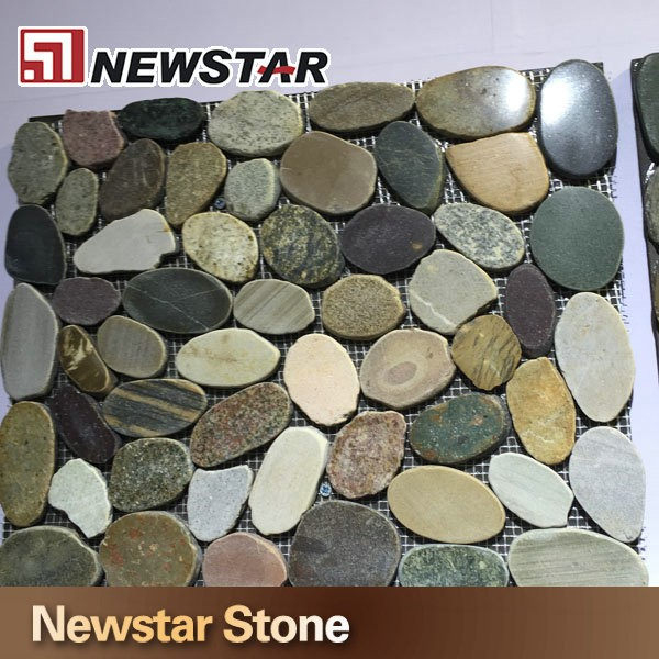 River Rock Tile Stone