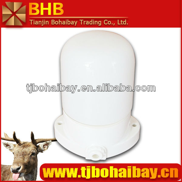 BHB sauna lighting for traditional sauna room accessories