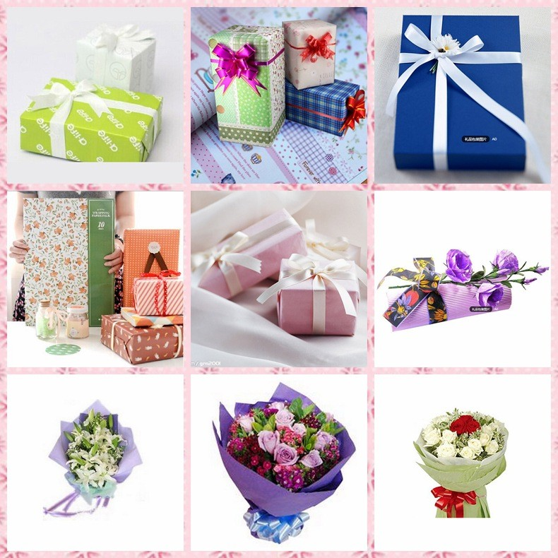 custom wrapping paper wholesale Many selections in stock, as well as gift wrap that ships factory direct to your  store location we also offer professional custom design paper and earth.