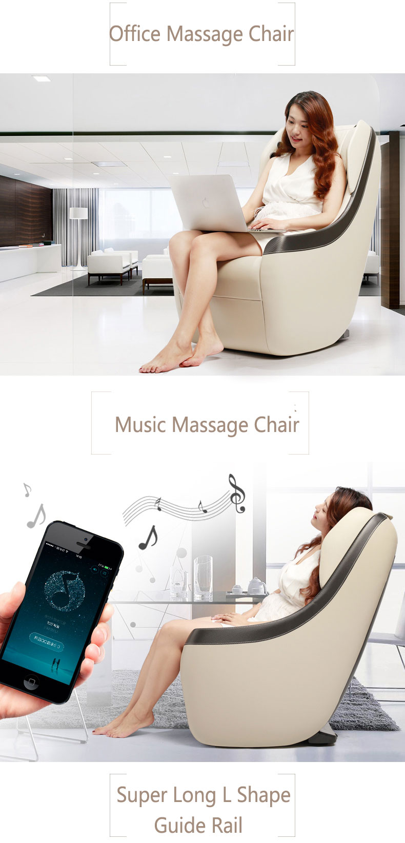 Electric Cheap Spare Parts for Massage Chair