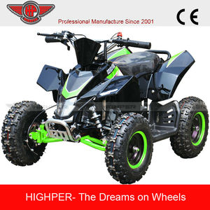mini Kids 49cc gas Quad bikes ATV 4 Wheeler (ATV-8)