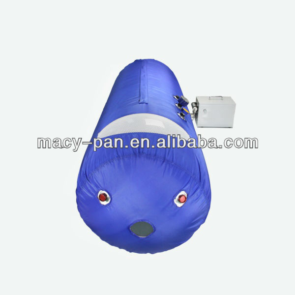 Portable Hyperbaric Oxygen Machinery
