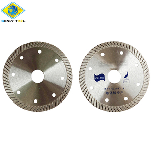Senly Diamond Manual small saw blade for stone cutting, granite saw blade and marble saw blade