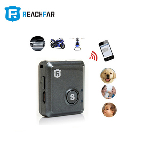 Micro GPS Transmitter Tracker/Vehicle GPS Tracker Car Tracking Device/Animal Cat Dog Kids Personal Tracker