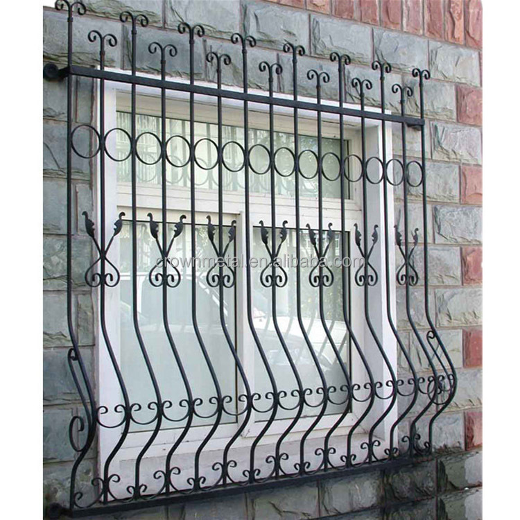 Window Grilles Price & SS Window Grill. Ask For Price