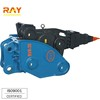 China Construction Machinery parts ripper equipment