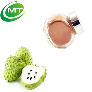 China supply keep young guanabana fruit extract