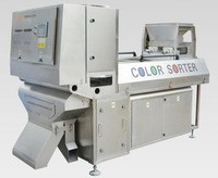 VSEE Cashew plastic belt color sorter type sorting machinery